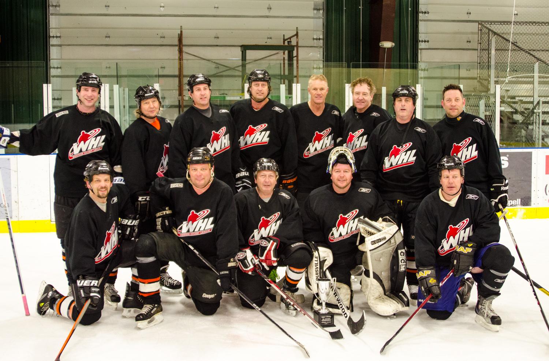 Adult Tournaments : Hatfield Ice Arena